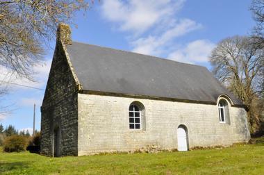 chapelle St Servais - Langoëlan - Pays roi Morvan - Morbihan Bretagne Sud - ©OTPRM (4).JPG
