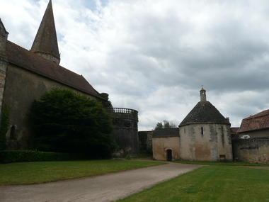 Chauffoir de la Maison-Dieu - Montmorillon ©Béatrice Guyonnet (2).jpg