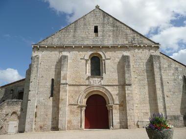 Eglise Usson-du-Poitou ©Béatrice Guyonnet (7).JPG
