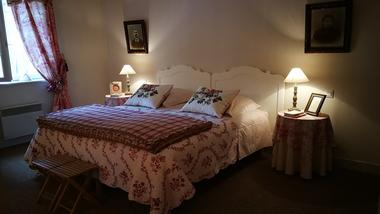 Chambre double - ©Marie-Christine DEROIN-THEVENIN.jpg