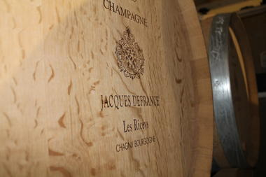Champagne Jacques DEFRANCE.JPG