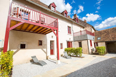 ChâteaudeCheverny-Suite-côté cour et balcons.jpg