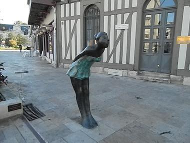 La Dame au Baiser  (1).JPG