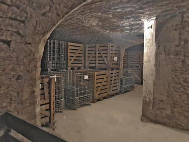 Vincent Lamoureux cave.jpg