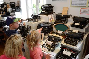 Musée de la machine à écrire - Montmorillon - 2017 - ©Momentum Productions Mickaël Planes (36).JPG