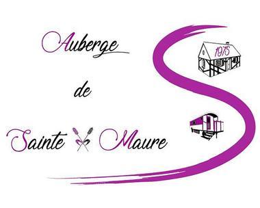 Auberge de Sainte-Maure