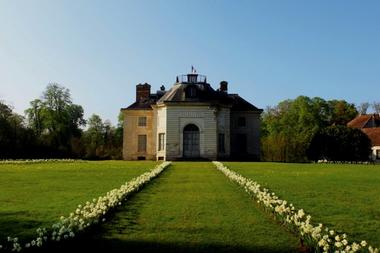 Pavillon de la Muette 2017