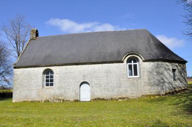 chapelle St Servais - Langoëlan - Pays roi Morvan - Morbihan Bretagne Sud - ©OTPRM (3).JPG