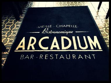 L'Arcadium - Vieille-Chapelle