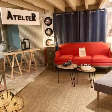 © L'Héritier du Temps : Mobilier & Décoration