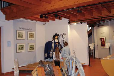 Musée D'Artagnan © Musée D'Artagnan.jpg