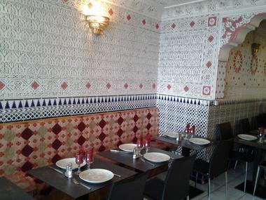 Le Marrakech - Valenciennes -  Restaurant - Intérieur RDC (3) - 2018.jpg