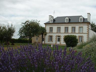 Gîtes d'étape municipal 1 - Le Saint - Pays roi Morvan - Morbihan Bretagne sud - CP Mairie de Le Saint  (6).JPG