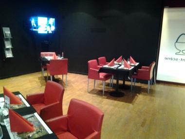 L'Avant-Scène - Valenciennes -  Restaurant - Intérieur (2) - 2018.jpg