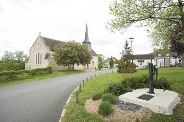 Eglise - Coulonges ©Alain Buchet (1).jpg