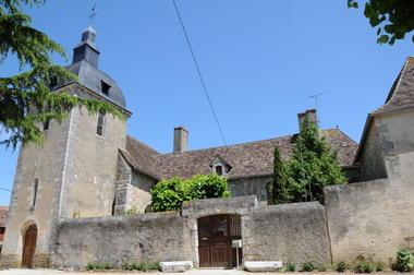 Eglise Nalliers - ©Béatrice Guyonnet (4).JPG