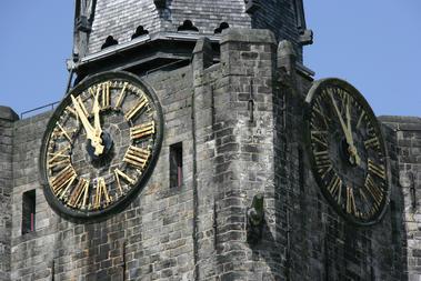 """""""Tic, tac... Remontons le temps en famille"""" - © Béthune-Bruay Tourisme - Béthune"""
