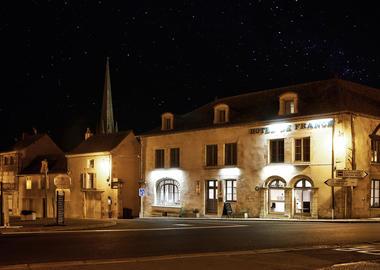 Hôtel de France - St Savin - 2017 - ©Hôtel de France (1).jpg