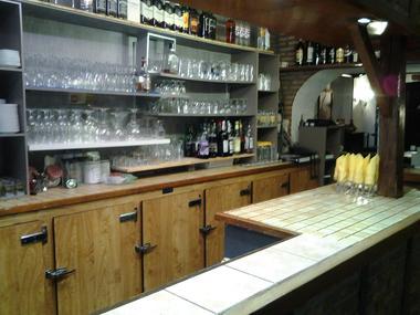Le Restaurant du Garage - Anzin -  Restaurant - Comptoir Bar (2) - 2018.jpg