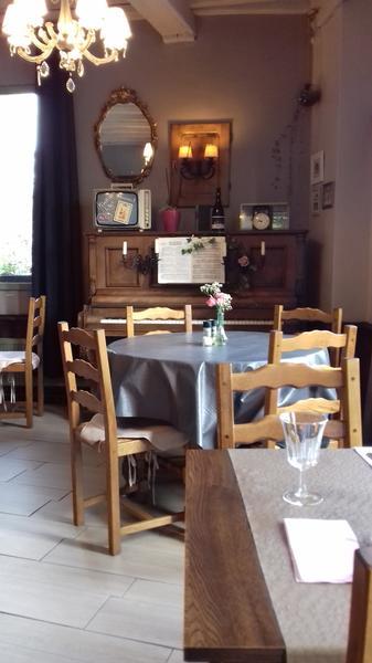 Le Chancel - Condé sur Escaut-  Restaurant - Décor Piano - 2018.jpg