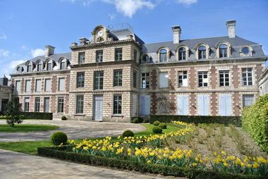 Château de Ranchicourt - © Béthune-Bruay Tourisme - Rebreuve-Ranchicourt