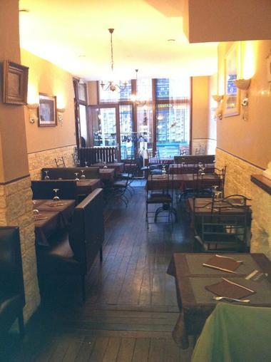 Chez Zou - Valenciennes -  Restaurant - Intérieur (3) - 2018.jpg
