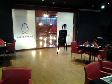 L'Avant-Scène - Valenciennes -  Restaurant - Intérieur (3) - 2018.jpg