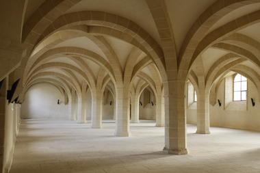 renaissance abbaye de clairvaux