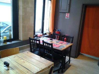 Le Bistrot de Seb - Valenciennes -  Restaurant - Intérieur - 2018.jpg