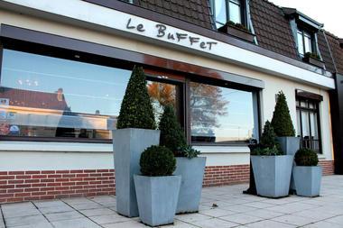 Le Buffet - Isbergues