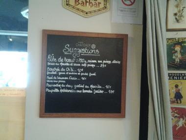 Chez Mon Vieux - Valenciennes -  Restaurant - Suggestion Menu - 2018.jpg