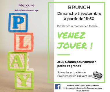 Mercure Paris Ouest
