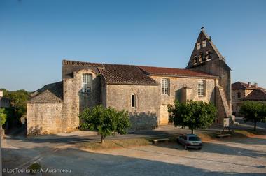 Eglise Saint - Louis - Montcabrier--© Lot Tourisme - A. Auzanneau-2.jpg