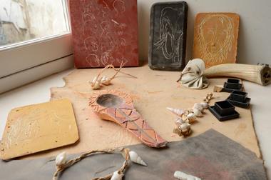 Atelier Musée de la Préhistoire - Lussac les Châteaux - 2017 - ©Momentum Productions Mickaël Planes (20).JPG