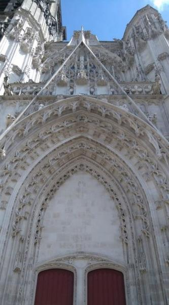 Cathédrale © AG Troyes Champagne Tourisme