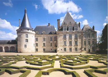 chateau Azay le Ferron.jpg