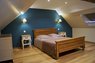 Les Chambres de Saint-Hilaire - Saint-Hilaire-Cottes