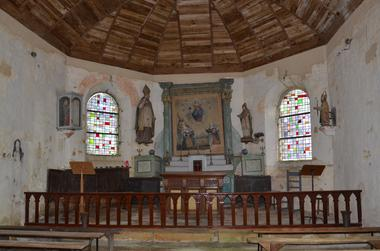 Chapelle Saint-Guénin - Plouray - ©RMCom (13).JPG