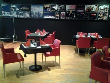L'Avant-Scène - Valenciennes -  Restaurant - Intérieur (1) - 2018.jpg