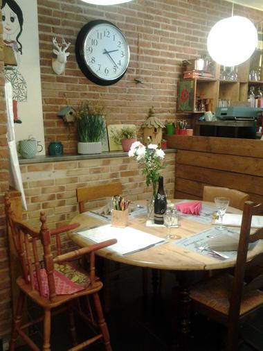 Cantine de Joséphine - Valenciennes -  Restaurant - Table présentée Enfant - 2018.jpg