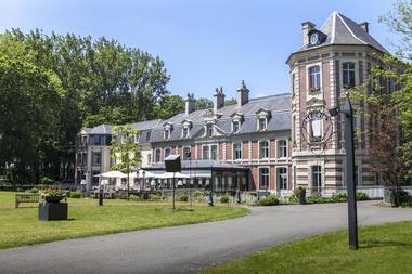 Le Château de Beaulieu - Busnes