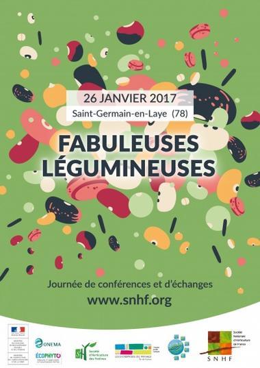 Société Nationale d'Horticulture de France