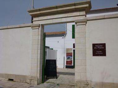 Musée du Platin