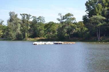 Parc Calonnix - Calonne-Ricouart