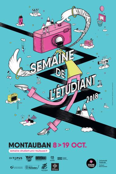 du 08.10 au 19.10.2018 Semaine de l'étudiant Montauban.JPG