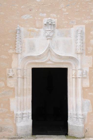Eglise - Coulonges ©Béatrice Guyonnet (9).JPG