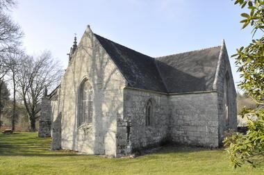 chapelle saint Albaud - Berné -  ©OTPRM (39).JPG