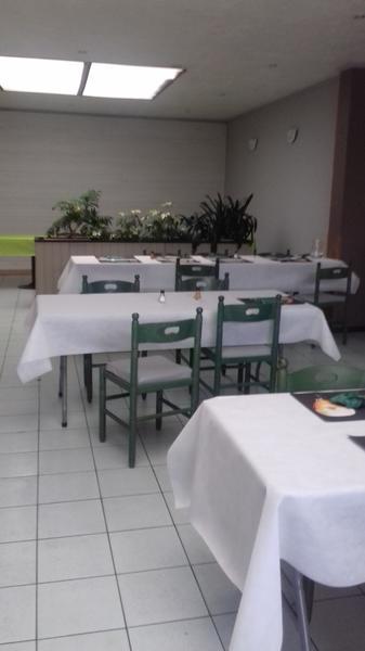 La Crespinette - Crespin -  Restaurant - Salle Réception (2) - 2018.jpg