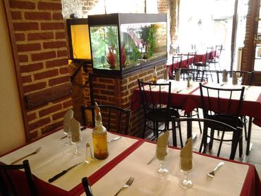 La Bottine - Valenciennes -  Restaurant - Intérieur (1) - 2018.jpg