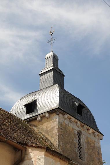 Eglise Nalliers - ©Béatrice Guyonnet (1).JPG